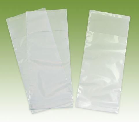 Bolsas de pan precocido