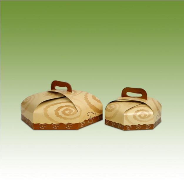 Cajas para roscones