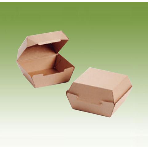 Cajas para hamburguesa